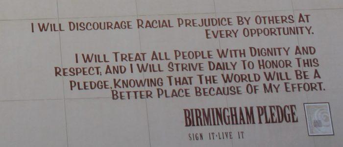 Birmingham Pledge 2